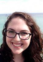 A photo of Caroline, a SAT tutor in Quincy, MA