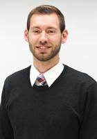 A photo of Bradley, a English tutor in Greene County, OH