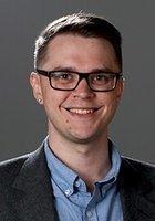 A photo of Michael, a tutor from Washington State University