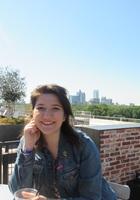 A photo of Stephanie, a AP Chemistry tutor in Bridgeport, CT