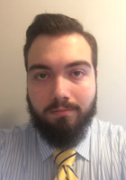 A photo of Austin, a Pre-Algebra tutor in University of Louisville, KY