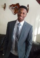 A photo of Busayo, a tutor from Morgan State University