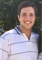 A photo of Jared, a tutor from The University of Texas at Austin