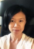 A photo of Renee, a tutor from Dalian Maritime University
