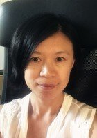 A photo of Renee, a tutor from Dalian Maritime University