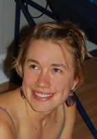 A photo of Sonja, a Science tutor in Duke University, NC