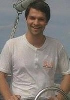 A photo of Luke, a tutor from Princeton University