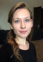A photo of Anna, a Russian tutor in Hollywood, FL