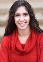 A photo of Rachel, a English tutor in Mount Vernon, NY