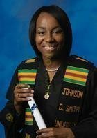 A photo of Margaret, a tutor from Johnson C Smith University