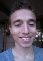 A photo of Elijah, a Math tutor in Walnut Creek, CA