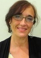 A photo of Michele, a tutor from Thomas Edison State College