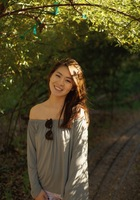 A photo of Annie, a tutor from Rutgers University-New Brunswick