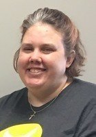 A photo of Gloria, a tutor from Drury University