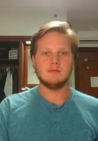 A photo of Austin, a Math tutor in Lawrence, KS
