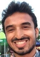 A photo of Naman, a Test Prep tutor in Hillsboro, OR