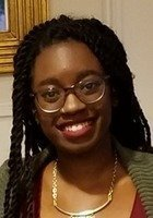 A photo of Tamera, a AP Chemistry tutor in Newport News, VA