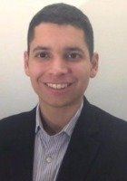 Greenwich, CT Accounting tutor Guillermo