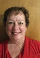 A photo of Renee, a tutor from Ohio Dominican University