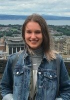 A photo of Emily, a tutor from McGill University