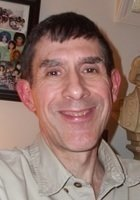 A photo of Curtis, a SAT tutor in Washtenaw County, MI