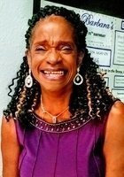 A photo of Barbara, a tutor from College of Mount Saint Vincent