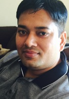 A photo of Ashish, a Science tutor in Arkansas