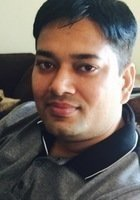 A photo of Ashish, a Test Prep tutor in Arkansas