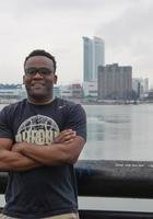 A photo of Tunde, a Pre-Algebra tutor in Carmel, IN