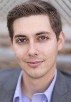 A photo of Tony, a tutor from Purdue University-Main Campus