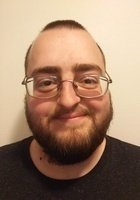 A photo of Jacob, a tutor from Indiana University-Purdue University-Fort Wayne