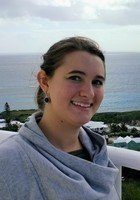 A photo of Becca, a tutor from Florida Atlantic University