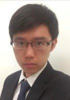 A photo of Zuojun, a Accounting tutor in Hyde Park, IL