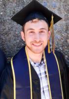 A photo of Jaime, a SAT tutor in Medford, MA