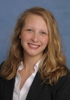 A photo of Laryssa, a tutor from Lake Erie College of Osteopathic Medicine