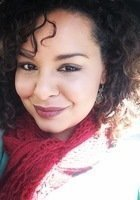 A photo of Olivia, a tutor from California State University-Dominguez Hills
