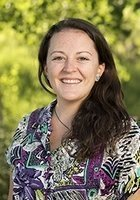 A photo of Kelsey, a tutor from San Diego State University
