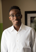 A photo of Ademola, a Pre-Algebra tutor in Harvey, IL