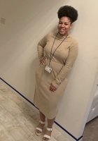 A photo of Shyrelle, a tutor from East Stroudsburg University of Pennsylvania