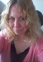 A photo of Jennifer, a tutor from Clarion University of Pennsylvania