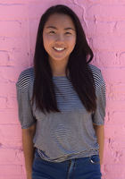 A photo of Celine, a tutor from Vanderbilt University
