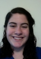 A photo of Natalie, a Science tutor in Pawtucket, RI