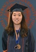A photo of Amanda, a tutor from Syracuse University