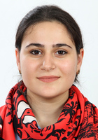 A photo of Armine, a Accounting tutor in Kentucky