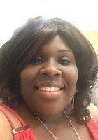 Eldridge, TX Math tutor Meagan