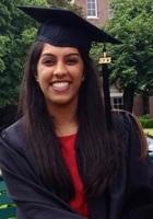 A photo of Taniya, a SAT tutor in Alabama