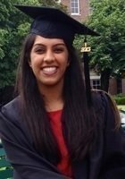 A photo of Taniya, a English tutor in Alabama