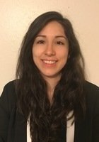 A photo of Lizette, a tutor from Sam Houston State University