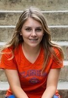 A photo of Madeline, a tutor from University of Florida