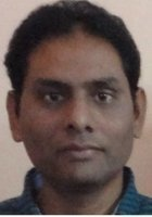A photo of Suresh, a tutor from Georgia College & State University